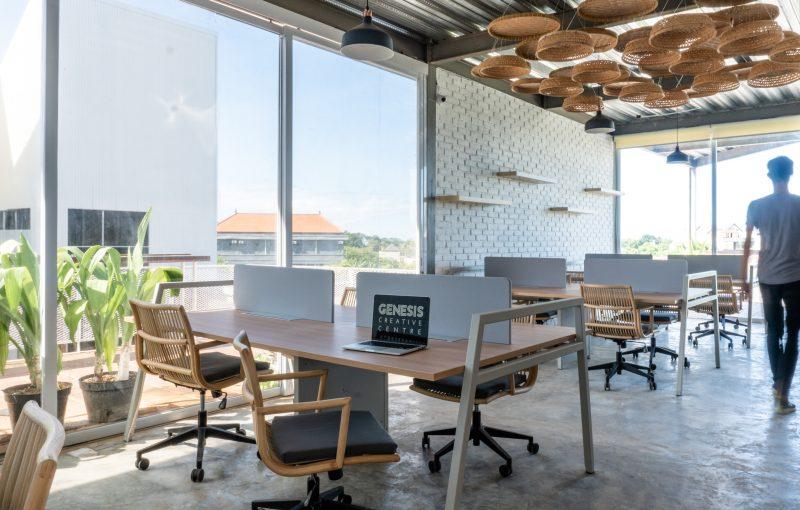 Tamora Gallery Genesis Creative Centre Coworking Studios